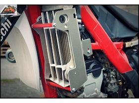 Protection de radiateur AXP moto GASGAS ECF 250 300 2014