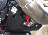 Sabot moteur AXP moto GASGAS EC 200 250 300 2014